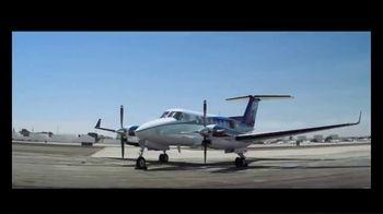 Wheels Up TV Spot, 'Up is Caring' Featuring Tom Brady, J.J. Watt, Russell Wilson - 347 commercial airings