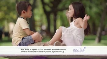Eucrisa TV Spot, 'Arm of an Angel' - Thumbnail 2