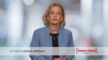 Morgan and Morgan Law Firm TV Spot, 'Nothing Less Than Everything' - Thumbnail 3