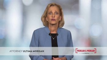 Morgan and Morgan Law Firm TV Spot, 'Nothing Less Than Everything' - Thumbnail 4