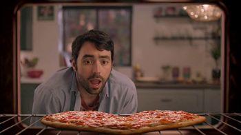 Papa Murphy's HeartBaker Pizza TV Spot, 'Almost Ready'
