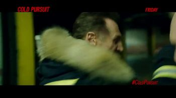 Cold Pursuit - Alternate Trailer 21