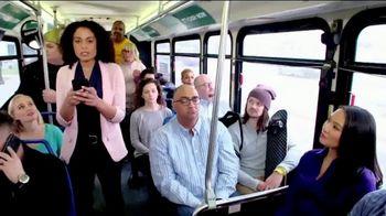 J.G. Wentworth TV Spot, 'Bus Opera'