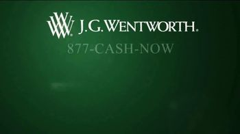 J.G. Wentworth TV Spot, 'Bus Opera' - Thumbnail 10