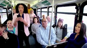 J.G. Wentworth TV Spot, 'Bus Opera' - Thumbnail 2