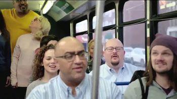 J.G. Wentworth TV Spot, 'Bus Opera' - Thumbnail 4