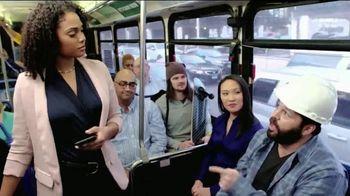J.G. Wentworth TV Spot, 'Bus Opera' - Thumbnail 5