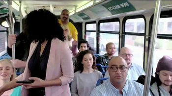 J.G. Wentworth TV Spot, 'Bus Opera' - Thumbnail 6