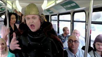 J.G. Wentworth TV Spot, 'Bus Opera' - Thumbnail 7