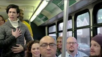 J.G. Wentworth TV Spot, 'Bus Opera' - Thumbnail 8