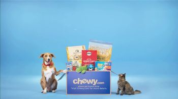 Chewy.com TV Spot, 'Get It Delivered: 30 Percent' - Thumbnail 8