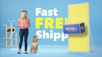 Chewy.com TV Spot, 'Get It Delivered: 30 Percent' - Thumbnail 6