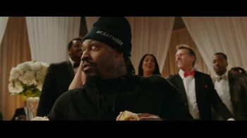 NFL Super Bowl 2019 Teaser, 'NFL 100: Eating Cake' Featuring Marshawn Lynch - Thumbnail 7
