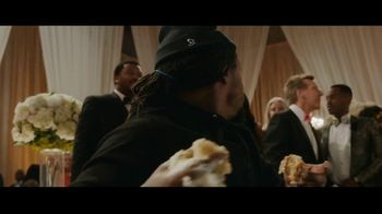 NFL Super Bowl 2019 Teaser, 'NFL 100: Eating Cake' Featuring Marshawn Lynch - Thumbnail 8