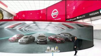 Nissan Ofertas de Presidents Day TV Spot, 'Grandes noticias' [Spanish] [T2] - Thumbnail 2