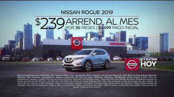 Nissan Ofertas de Presidents Day TV Spot, 'Grandes noticias' [Spanish] [T2] - Thumbnail 6