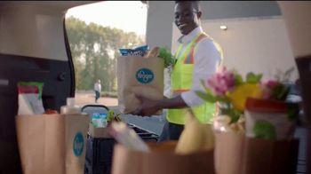 The Kroger Company TV Spot, 'Entrega de tienda a puerta' [Spanish]