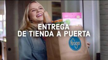 The Kroger Company TV Spot, 'Entrega de tienda a puerta' [Spanish] - Thumbnail 5