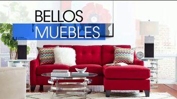 Rooms to Go TV Spot, 'Grandes ahorros: Día de los Presidentes' [Spanish] - Thumbnail 3