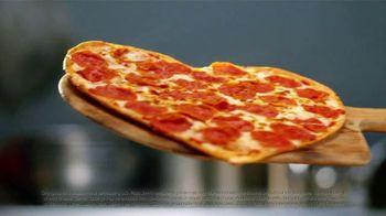 Papa John's Heart Shaped Pizza TV Spot, 'Share Your Heart With Your Valentine' - Thumbnail 7