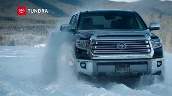Toyota TV Spot, 'Old Man Winter' [T2] - Thumbnail 1