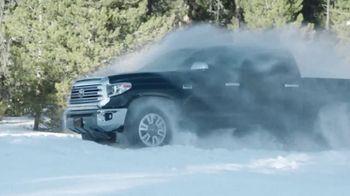 Toyota TV Spot, 'Old Man Winter' [T2] - Thumbnail 2