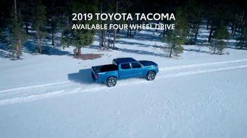 Toyota TV Spot, 'Old Man Winter' [T2] - Thumbnail 3