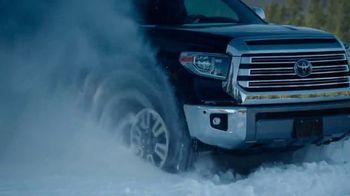 Toyota TV Spot, 'Old Man Winter' [T2] - Thumbnail 4