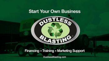 Dustless Blasting TV Spot, 'Own Your Future' - Thumbnail 9