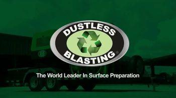 Dustless Blasting TV Spot, 'Own Your Future' - Thumbnail 1
