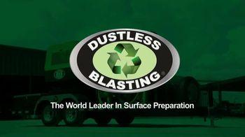Dustless Blasting TV Spot, 'Own Your Future' - Thumbnail 2