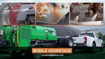 Dustless Blasting TV Spot, 'Own Your Future' - Thumbnail 5