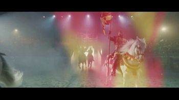 Medieval Times TV Spot, 'Valentine's Day Couples Packages' - Thumbnail 3