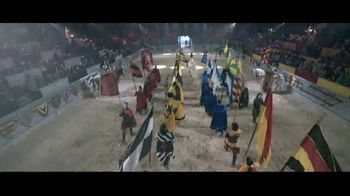 Medieval Times TV Spot, 'Valentine's Day Couples Packages' - Thumbnail 5
