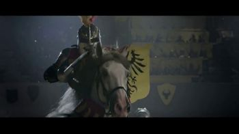 Medieval Times TV Spot, 'Valentine's Day Couples Packages' - Thumbnail 7