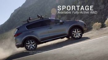Kia TV Spot, 'Putting the You in SUV' [T2] - Thumbnail 1