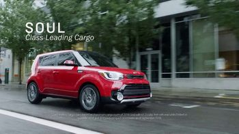 Kia TV Spot, 'Putting the You in SUV' [T2] - Thumbnail 2