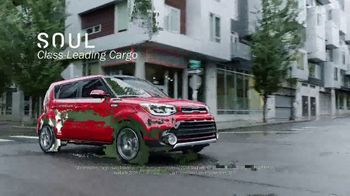 Kia TV Spot, 'Putting the You in SUV' [T2] - Thumbnail 3