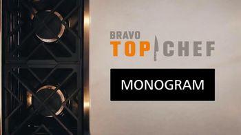 Monogram Appliances TV Spot, 'Bravo: Kentucky Flavor with Chef Brian Malarkey' - Thumbnail 1