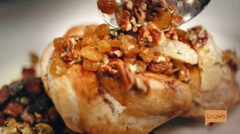 Monogram Appliances TV Spot, 'Bravo: Kentucky Flavor with Chef Brian Malarkey' - Thumbnail 10