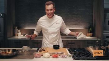 Bravo: Kentucky Flavor with Chef Brian Malarkey thumbnail