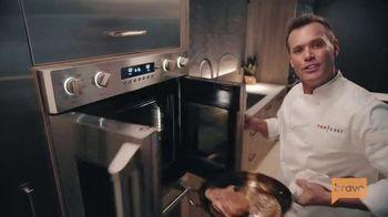 Monogram Appliances TV Spot, 'Bravo: Kentucky Flavor with Chef Brian Malarkey' - Thumbnail 7