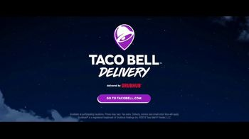 Taco Bell Delivery TV Spot, 'The Go-Getters' Featuring Adam DeVine - Thumbnail 10