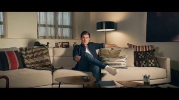 Taco Bell Delivery TV Spot, 'The Go-Getters' Featuring Adam DeVine