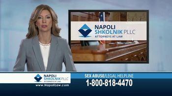 Napoli Shkolnik PLLC TV Spot, 'Childhood Sexual Abuse' - Thumbnail 8