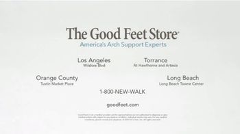 The Good Feet Store TV Spot, 'Beth's Arch Support Story: Finally Plantar Fasciitis Relief' - Thumbnail 10