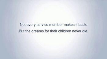 Children of Fallen Patriots Foundation TV Spot, 'Student' - Thumbnail 6