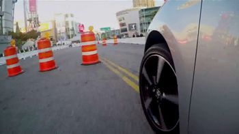 Toyota Toyotally Sales Event TV Spot, 'Thrill Ride: Why Just Drive' [T2] - Thumbnail 2