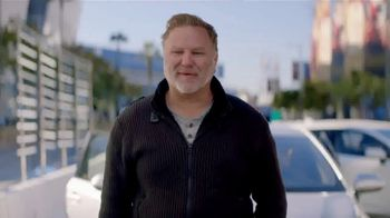 Toyota Toyotally Sales Event TV Spot, 'Thrill Ride: Why Just Drive' [T2] - Thumbnail 4