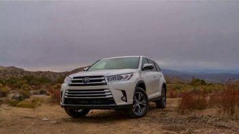 2019 Toyota Highlander TV Spot, 'The Possibilities' [T2] - Thumbnail 2